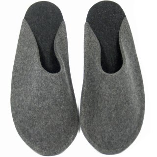 Guest slipper with / without ABS sole