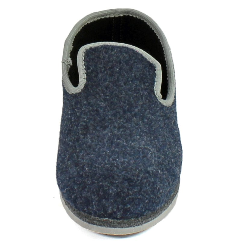43c78e6a2 Home slippers blue - Buy Felt slippers low