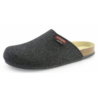 Bio slippers - Black