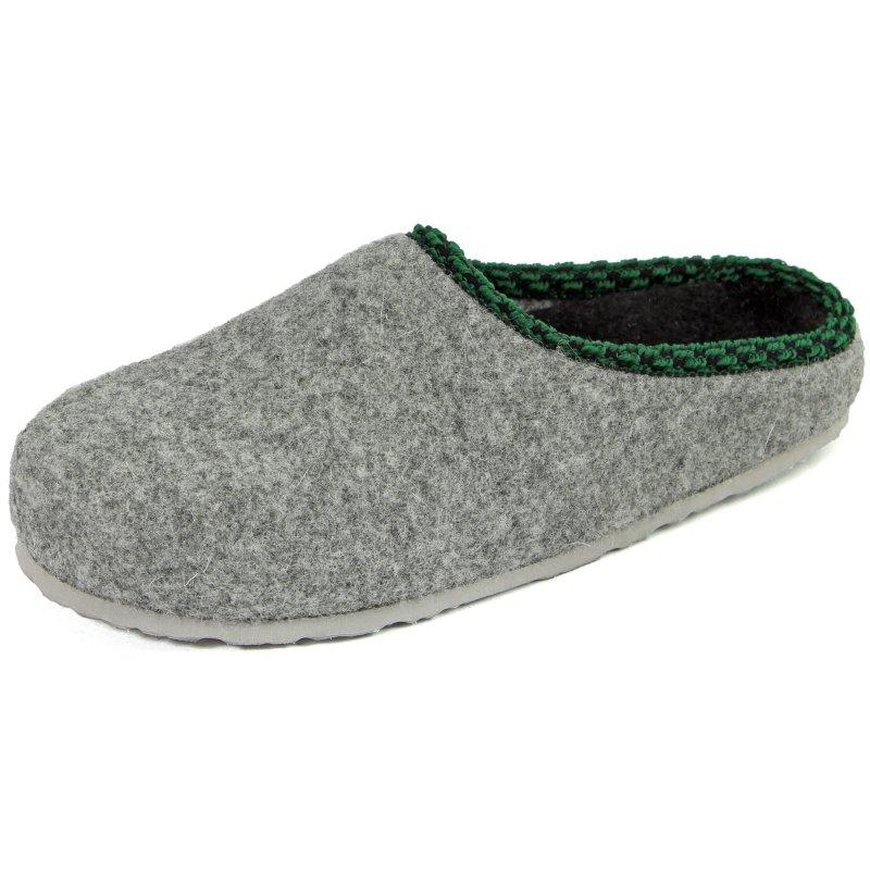 Filzclogs mit Fußbett - Hausschuhe günstig online kaufen