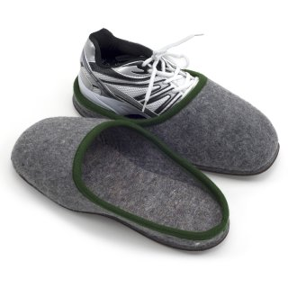 Over slippers rubber sole